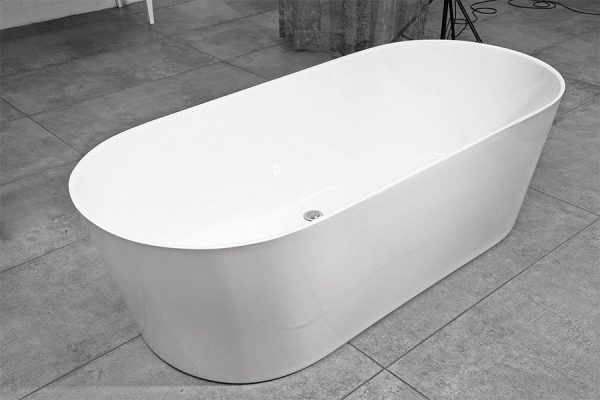 elinea bath decina bathroomware
