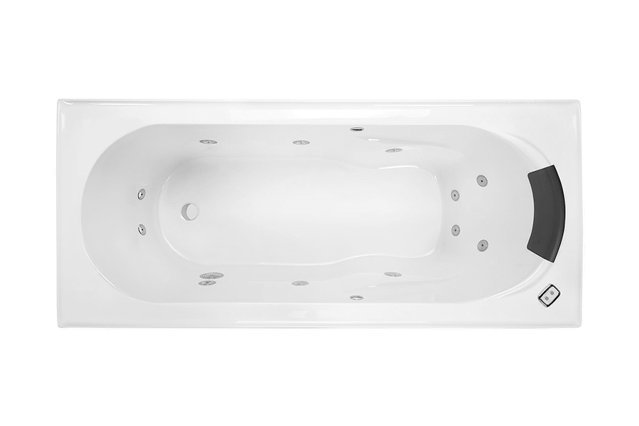 Contour Spa Baths Archives - Decina Bathroomware