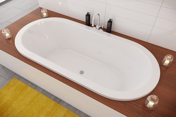 caval bath decina bathroomware