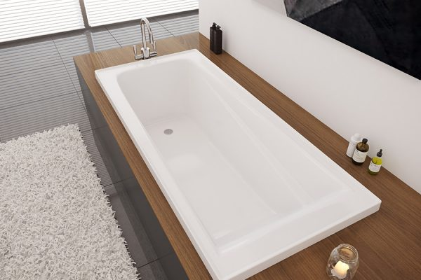Novara bathroomware