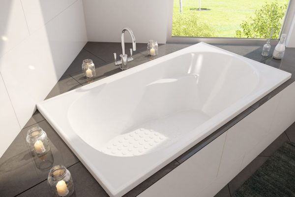 modena shower bath decina bathroomware