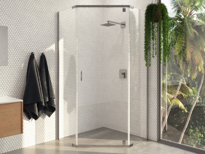 Shower Screens/Systems
