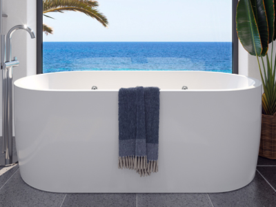 Freestanding Spa Baths