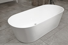 Elinea Freestanding Bath