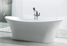 Hilton Freestanding Bath