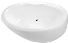 Oval Freestanding Bath